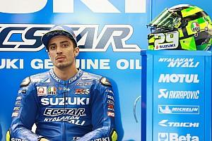 MotoGP Special feature Kolom Mamola: Iannone harus cepat perbaiki performa
