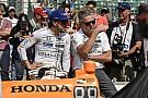 IndyCar Alonso motorcsere és töltőnyomás-probléma ellenére 5.