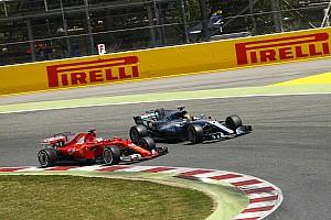 Formula 1 Analiz 2017 F1 sezonundan  hangi sonuçlar çıkartılabilir?