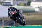 Moto2 Le Mans, Libere 3: Bagnaia-Morbidelli, grande doppietta italiana