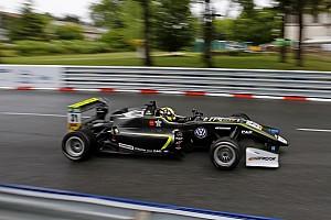 فورمولا 3 الأوروبية تقرير التجارب التأهيليّة فورمولا 3: نوريس ينطلق أوّلًا في السباقين الثاني والثالث في جولة بو