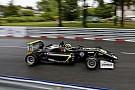 F3-Euro Norris domina y logra doble pole para la F3 en Pau