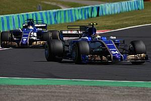 F1 Noticias de última hora Ericsson: la batalla con Wehrlein