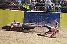 Marquez had geen vertrouwen in de voorkant voor crash in Le Mans