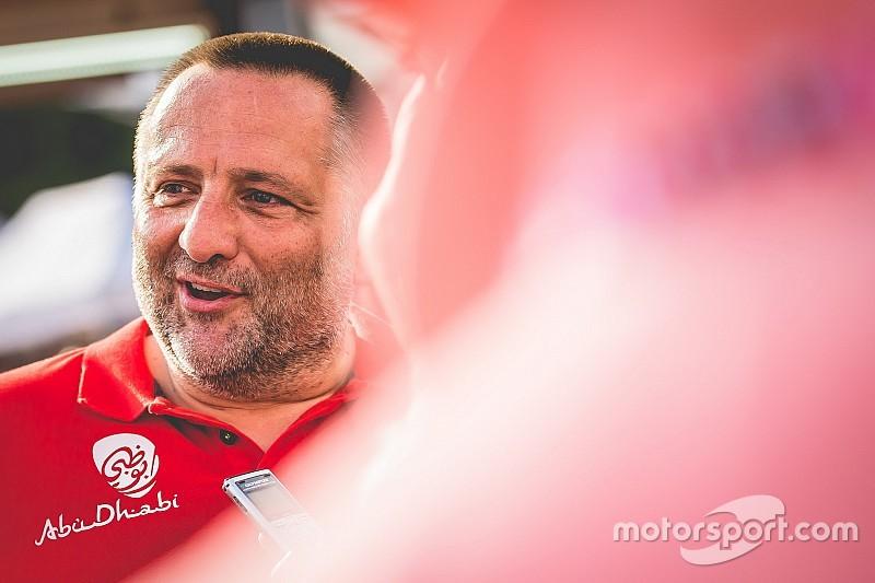 WRC 2018: Citroen-Teamchef Yves Matton wechselt zur FIA