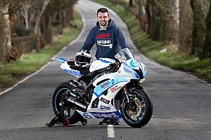 Perché la morte di William Dunlop è uno spartiacque nel mondo delle road races