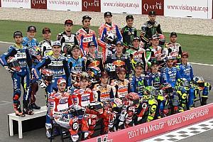 MotoGP Contenu spécial Bilan mi-saison 1/3 - Cinq hommes pour une saison record?