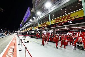 F1 Artículo especial Así se mueve la Fórmula 1, por Giselle Zarur