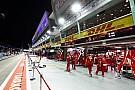F1 Así se mueve la Fórmula 1, por Giselle Zarur