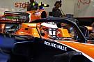 Formule 1 Nieuwe McLaren geslaagd voor verplichte crashtests FIA