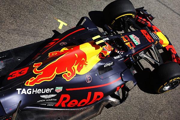 Formule 1 Nieuws Renault niet gelukkig met communicatie Red Bull over motorupgrade