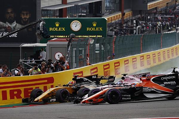 Formula 1 Son dakika Force India: McLaren ve Renault bizim için büyük bir tehdit