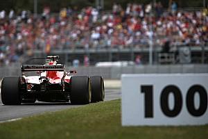 Формула 1 Комментарий «Если бы мы сами знали, в чем дело…» Райкконен о проблемах Ferrari