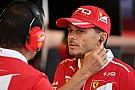 Fisichella retorna ao WEC com a Ferrari na classe GTE Am