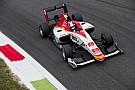 GP3: Siebert fue cuarto y Calderón, séptima en Monza
