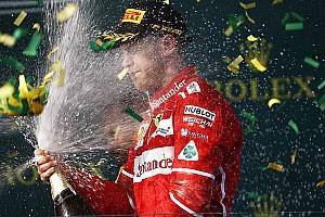 Formule 1 Resultaten