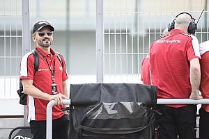 MotoGP Actualités Max Biaggi est sorti de l'hôpital