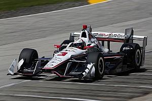IndyCar Qualifiche Castroneves centra a Road America la pole numero 50 della carriera