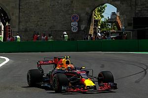 F1 Noticias de última hora Red Bull vivió su mejor viernes de la temporada