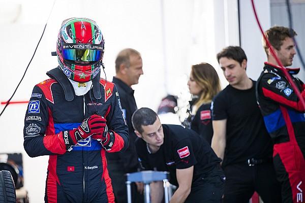 Formula E Ultime notizie Michaël Benyahia con Venturi nel rookie test di Marrakech