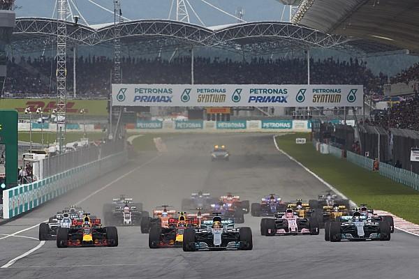 Force India: Banyak tim lakukan pelanggaran dengan mengeringkan grid
