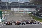 Assèchement de la grille : la FIA durcit le ton