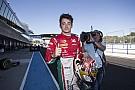 FIA F2 F2 Jerez: Leclerc pakt titel na zenuwslopende slotfase