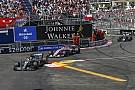 Formula 1 Mercedes, Hamilton'ın Monaco sıkıntısını anlayabilmiş değil