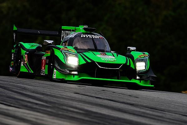 ESM vainqueur à Petit Le Mans, les frères Taylor champions