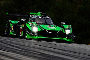 IMSA Rennbericht Petit Le Mans: Sieg für ESM-Nissan in dramatischer Schlussphase