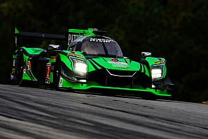 IMSA Raceverslag Petit Le Mans: Overwinning voor ESM Nissan na bizarre slotfase