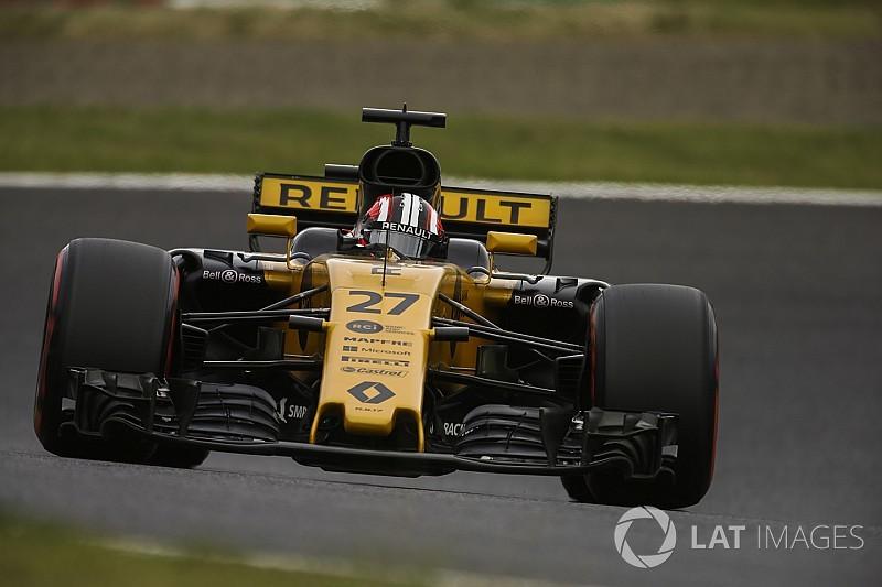 Renault s'attend à une course compliquée