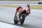 """MotoGP Lorenzo: """"Si fuera fácil ganar todo el mundo lo haría"""""""