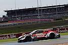 Buriram Super GT: Honda takes 1-2 in wet/dry qualifying
