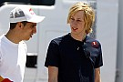 Hartley: Formula 1 için yeterince iyi olduğumu göstermeliyim