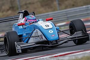 EUROF3 Ultime notizie Defourny debutta in F.3 Europea al Nurburgring con Van Amersfoort