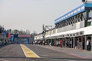 Formule 1 Nieuws Whiting inspecteert voormalig F1-circuit in Buenos Aires