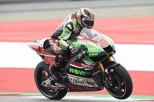 MotoGP Ultime notizie Aprilia: Espargaro e Lowes in difficoltà con le gomme morbide