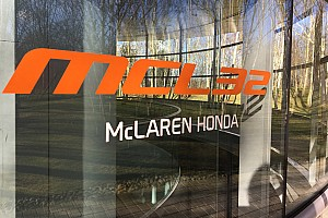 LIVE: Follow the McLaren F1 2017 launch as it happens