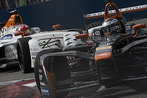 Formula E Breaking news Buenos Aires battle sparks team tension at Dragon