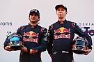 Forma-1 A Toro Rosso 2017-es versenyzői szerelése