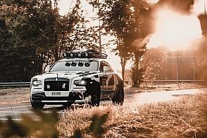 Automotive Noticias de última hora Un Rolls-Royce Wraith de locura