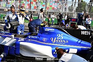 F1 Noticias de última hora Sauber refuerza su departamento técnico con fichajes