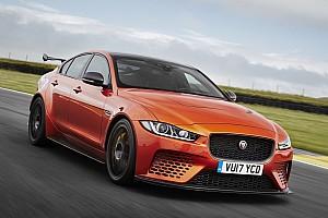 Automotive Nieuws XE SV Project 8 laat alle Jaguars achter zich
