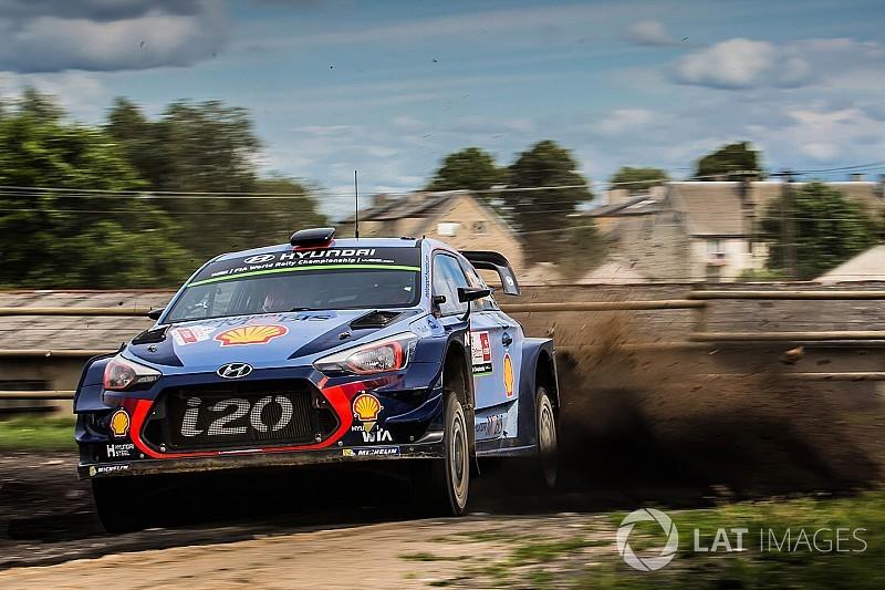 WRC, calendario 2018: la Turchia prende il posto della Polonia