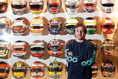 """Brown: """"Alonso ile yapılan Indy anlaşması Andretti'nin iptal olmasıyla oldu"""""""