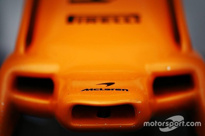 A McLaren a Hondával való szakítás költségeire költötte Latifi 200 millió fontját