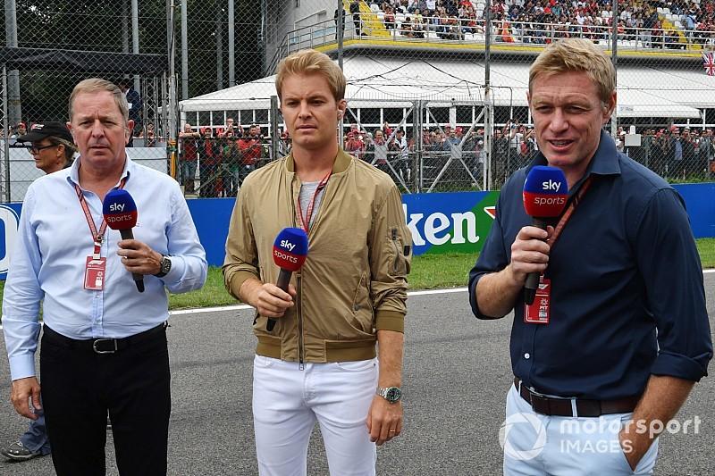Rosberg çekişmeli bir sezon bekliyor