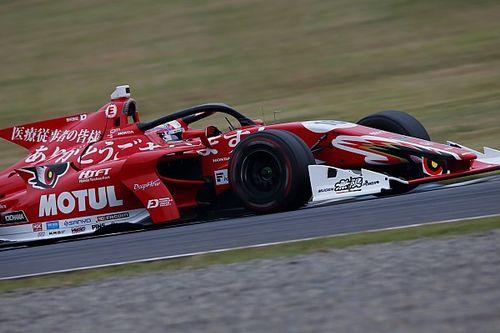 Motegi Super Formula: Nojiri seals title, Otsu wins race