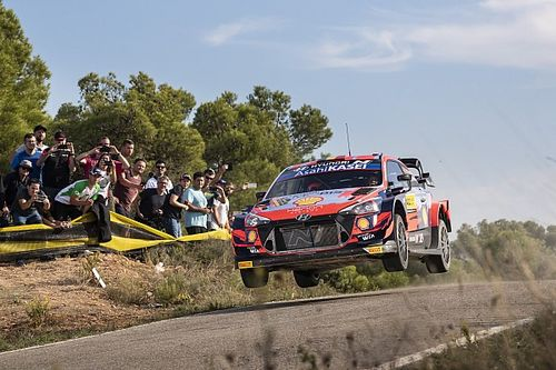 Spain WRC: The Good, The Bad and a Belgian masterclass